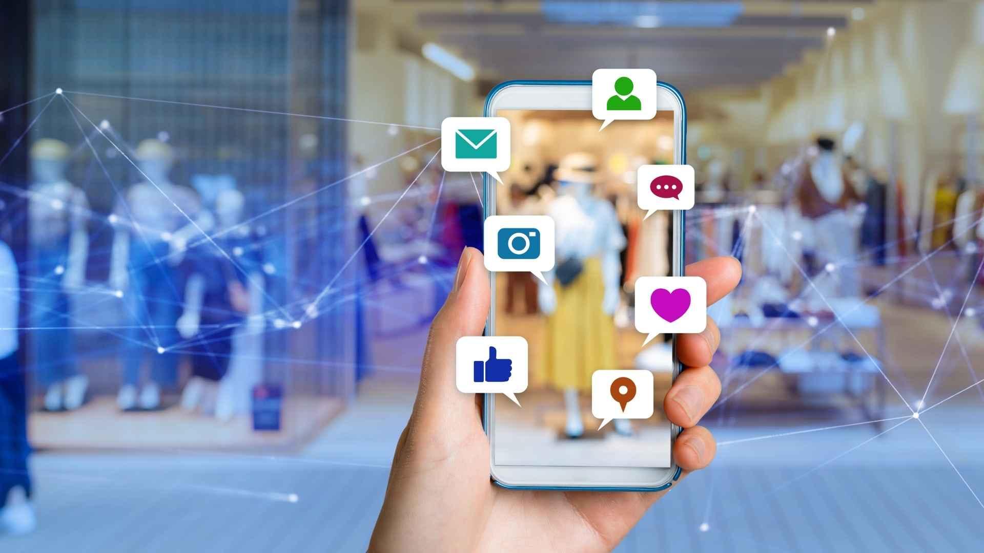 רשתות חברתיות - DOREL DIGITAL